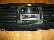 DASH TRIM CENTER VENTS Mitsubishi Lancer 2002 2003