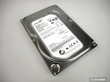 Seagate ST500DM002 Interne 3,5 Zoll Sata Festplatte, 500GB, 7200rpm, Refurbished