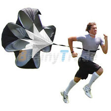 "Speed Training Resistance Parachute 15 lbs of resistance Fit up to a 42"" waist"