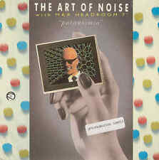 Art Of Noise - Paranoimia, UK Single