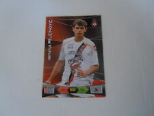 Carte adrenalyn - Foot 2010/11 - Nice - Nemanja Pejcinovic
