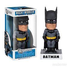 Boîtier endommagé-DC univers batman bobble head brand new WACKY baladeuse