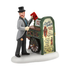 Dept 56 See Dickens' London Accessory NEW 4030374 D56 DV 2013