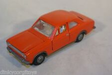 DINKY TOYS 168 FORD ESCORT VERY NEAR MINT REPAINT CONDITION