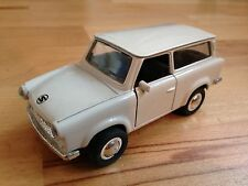 Trabant • Modellauto • DDR • 1989 • East German Car
