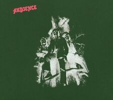 AUDIENCE: Audience (1969); + 3 bonus tracks ESOTERIC CD Neu