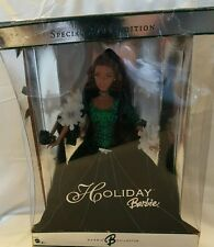 Brand New 2004 Holiday Barbie Special Edition African American