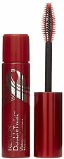Revlon Double Twist Volumizing Mascara 001 Blackest Black