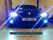 BMW 5 Series E60 03-ON SMART CANBUS HB4 9006 FENDINEBBIA LUCE HID Kit Lampadine Metallo
