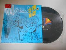 LP Ethno Mariachi Mexico - Mariachi (12 Song) MUSART / MEXICO