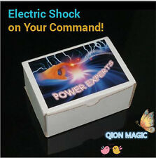 Electric Touch Power Experts (magnetic control),Mentalism Magic Tricks,Gimmicks