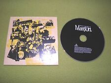 "Mansun - Legacy : The Best Of - RARE Promo Full CD ""Parlophone ‎– 371 6962"""