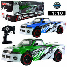 1:10 SPEED RACING 5 FUNCTION ELECTRIC RC RADIO REMOTE CONTROL DRIFT CAR TOY UJ99