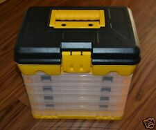 NEW Storage Organizer Bin Tacklebox for Lego Technic Mindstorms Pieces - BYE