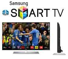 "SAMSUNG UE40H6670 TV 3D FHD TELEVISORE LED 40"" POLLICI WI FI SMART TV USB HDMI"