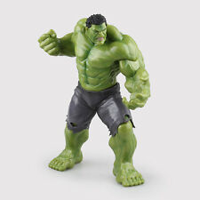 """NEW 10"""" Marvel The Avengers toy Hulk Hot Action Statue Figure Crazy Toys"""