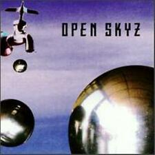 OPEN SKYZ-s/t (93)          Hugo  Valentine          Top AOR CD