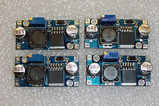 10 PCS XL6009 DC-DC ADJUSTABLE STEP-UP POWER CONVERTER MODULE REPLACES LM2577
