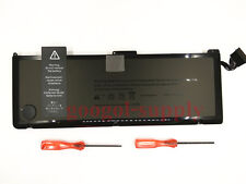 "95Wh Battery For Apple MacBook Pro 17"" A1297 2009 2011 A1309 MC226LL/A MC226TA/A"