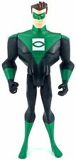 DC Universe: Justice League Unlimited (JLU) 2011 KYLE RAYNER (3-PACK SET) Loose