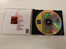 GEORGE BENSON THE NEW BOSS GUITAR OF CD 1990
