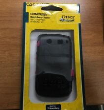 Otterbox Commuter case black / pink for Blackberry Torch 9800 9810 - NEW IN BOX