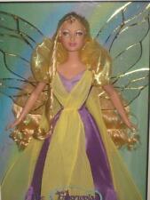 Barbie Fairytopia Enchantress Silver Label G8065 NRFB 2005