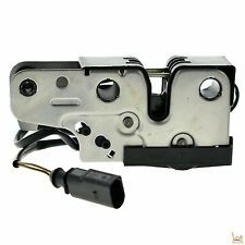 Engine Bonnet Hood Catch Latch Lock For Volkswagen VW MK5 GOLF JETTA 1K1823509E