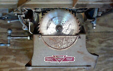 """We Pull 1 Part From Rockwell Delta 10"""" Table Saw 1160 for $45 OBO + Shipping"""
