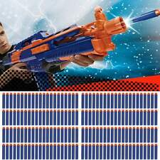 7.2cm Refill Foam Darts For Nerf N-strike Elite Series Blasters Toy Gun 200Pcs
