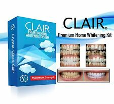 Home Teeth Whitening Kit Tooth Whitener Gel Bleach Most Effective Made in USA