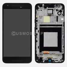 OEM LG Google Nexus 5X H790 H791 H798 LCD Display Touch Screen Digitizer Frame