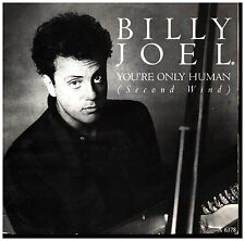 17849  BILLY JOEL  YOU'RE ONLY HUMAN