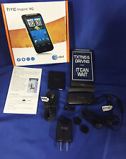 !!!NEW!!! 10pc Wholesale Lot!!! HTC Inspire 4G 4GB (AT&T/Unlocked)