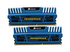 CORSAIR Vengeance 8GB (2 x 4GB) 240-Pin DDR3 SDRAM DDR3 1600 (PC3 12800) Desktop