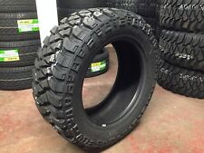 "4 NEW 305/55-20 Mickey Thompson Baja MTZ P3  R20 55R MUD TIRES 33"" MADE IN USA"