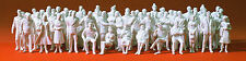 Miniature figures for architectural modelling - Preiser  #68290 1/50.