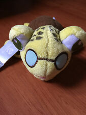 Ocean Park Turtle (stuff toy)