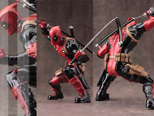 The Avengers X-Men Deadpool Marvel Now! Artfx Wade Winston Figure Figurine NoBox