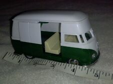 metal pull back Volkswagen bus toy SS 5403