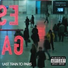 Last Train to Paris  Deluxe Edition  2010 by Diddy - Dirty Money