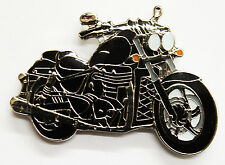 TRIUMPH Thunderbird Motorcycle Enamel Collectors Pin Badge from Fat Skeleton
