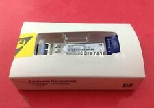 Brane New IN BOX Module HP SFP JD062A 1.25G 40KM 1310nm LC module F1027 M1989 QL