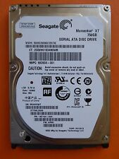750 GB Seagate ST750LX003 | PN: 1AC154-020 | FW: HPM1 | W20 | WU