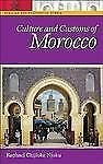Culture and Customs of Morocco (Culture and Customs of Africa)-ExLibrary