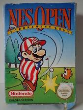 Nintendo NES - NES Open (mit OVP / OHNE ANLEITUNG) 10636411