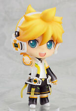 Nendoroid  302 Len Kagamine Append Character Vocal Series0 2 Good Smile Company