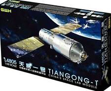 Lion Roar-GreatwallHobby GWH. Tiangong-1 China`s Space Lab Module 1:48 G.W.H.