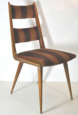 Bumerang chair Esszimmer-Stuhl 60s dining-chair mid century danish-design