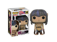 Dark Crystal Jen Pop! Movies No. 339 Collectible Vinyl Figure by Funko New